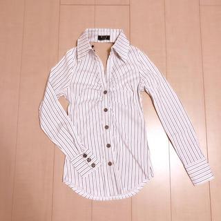 スパイシーマーマレード(SPICY MARMALADE)のシャツ(シャツ/ブラウス(長袖/七分))