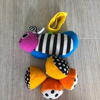 サッシー(Sassy)のsassy サッシー ベビー おもちゃ(知育玩具)