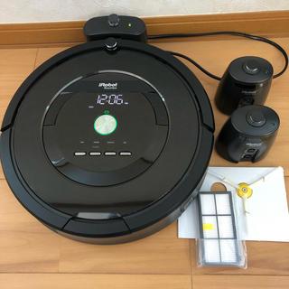 アイロボット(iRobot)のルンバ885(掃除機)
