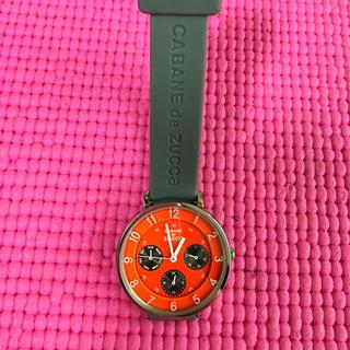 カバンドズッカ(CABANE de ZUCCa)のCABANE de ZUCCa(腕時計)