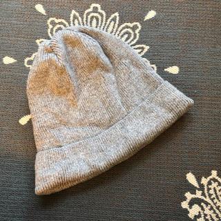 ムジルシリョウヒン(MUJI (無印良品))の無印良品 ニット帽(ニット帽/ビーニー)