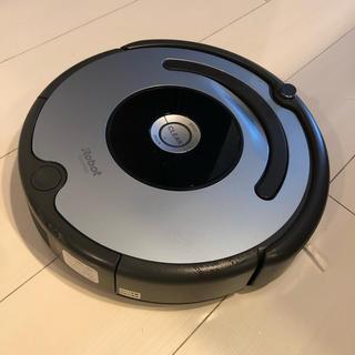 アイロボット(iRobot)のアイロボット 自動掃除機 ルンバ600シリーズ(掃除機)