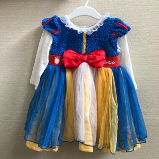 ディズニー(Disney)の白雪姫 ワンピース(ワンピース)