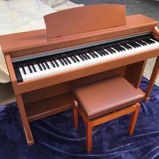 近隣配達可能! KAWAI 電子ピアノ CN33C 椅子付き 2012年製(電子ピアノ)