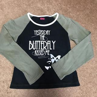 ジディー(ZIDDY)のZIDDYカットソー(Tシャツ/カットソー)
