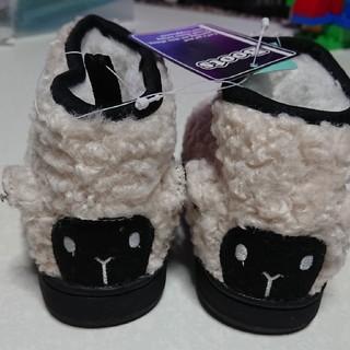 シマムラ(しまむら)の新品ブーツ 16センチ(ブーツ)