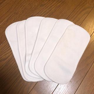 成形オムツ 6枚セット ベビーネンネ(布おむつ)