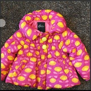 カルディア(CALDia)のダウンコート カルディア90(ジャケット/上着)