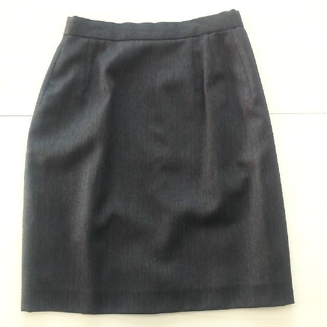 ROPE(ロペ)のROPE🖤ロペのタイトスカート  レディースのスカート(ひざ丈スカート)の商品写真