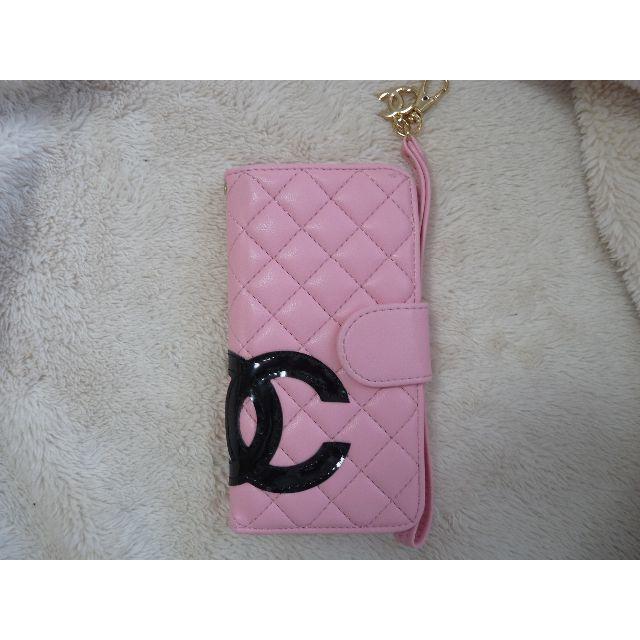 かわいい iphone7 ケース | CHANEL - ☆ iPhone7/8 手帳型iPhoneケース ☆の通販 by まこと's shop|シャネルならラクマ