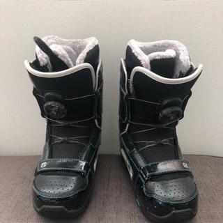 ケーツー(K2)のスノーボード ブーツ レディース(ブーツ)