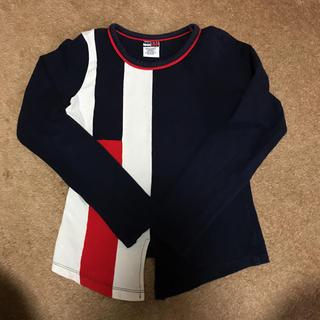 トミーガール(tommy girl)のtommy jeansカットソー(Tシャツ/カットソー)