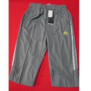 アディダス(adidas)のバドミントン アディダス ハーフパンツ APS5M284A(バドミントン)