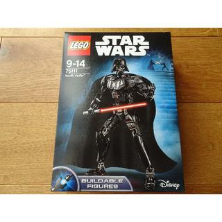 レゴ(Lego)の新品!送料込み☆レゴ スターウオーズ 75111(その他)