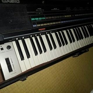 カシオ(CASIO)のカシオトーン 電子ピアノ(電子ピアノ)