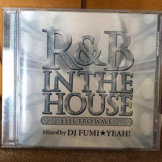 R&B IN THE HOUSE(R&B/ソウル)