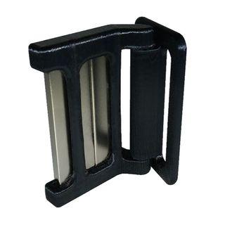 ベルト磁石ホルダー◎腰道具工具、作業効率大幅UP 建築・大工・電工作業仕様(その他)