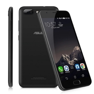 ASUS - Zenfone4 MAX Plus 大容量電池搭載 SIMフリーモデル