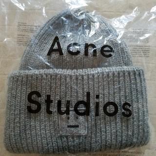 アクネ(ACNE)のAcne Studios ニット(ニット帽/ビーニー)