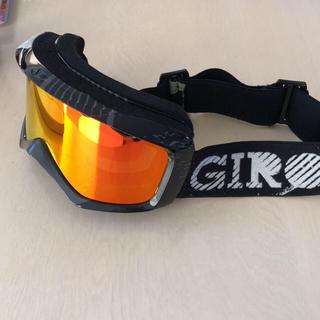 ジロ(GIRO)のGIRO kid'sゴーグル(ウエア/装備)