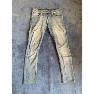ヌーディジーンズ(Nudie Jeans)のnudie jeans long john(デニム/ジーンズ)