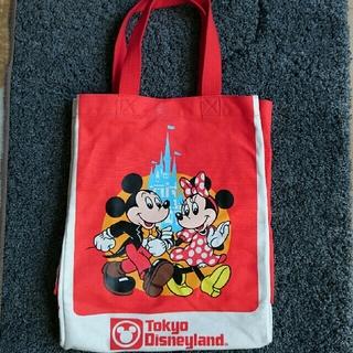 Disney - ディズニー 復刻 バッグ