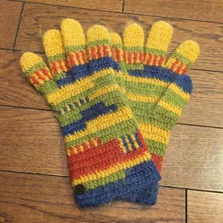 シビラ(Sybilla)のシビラ 手袋 美品(手袋)