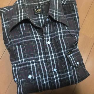 ジョンズクロージング(JOHN'S CLOTHING)の値下げ Lee × ジョンズクロージング MENS M(シャツ)