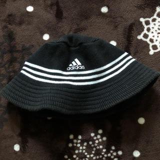 アディダス(adidas)の帽子(ハット)
