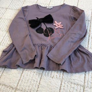 ジルスチュアートニューヨーク(JILLSTUART NEWYORK)のジルスチュアート(Tシャツ/カットソー)