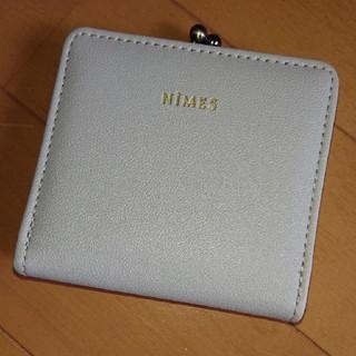 ニーム(NIMES)のNIMES財布 リンネル2月号  (^-^)(財布)