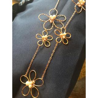 クチュールブローチ(Couture Brooch)のクチュールブローチネックレス(ネックレス)