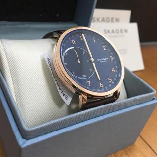 スカーゲン(SKAGEN)のスカーゲン  ハイブリッドスマートウォッチSKT1103(腕時計(デジタル))