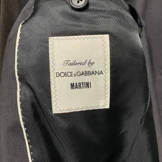 ドルチェアンドガッバーナ(DOLCE&GABBANA)のドルチェアンドガッバーナ  スーツ(スーツベスト)