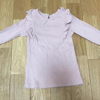 アンバー(Amber)のamber  トップス カットソー   韓国子供服(Tシャツ/カットソー)