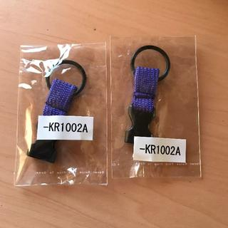 ヤマハ・リコーダーストラップ(紫色)アタッチメント2個組(リコーダー)