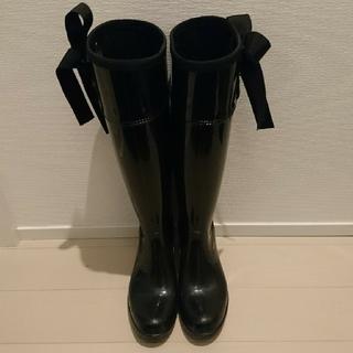 オデットエオディール(Odette e Odile)のオデットエオディール M レインブーツ♪22.5、23、23.5、会社、デート(レインブーツ/長靴)