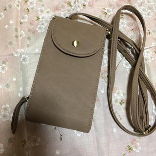 スタディオクリップ(STUDIO CLIP)のスタジオクリップ  お財布ショルダー(財布)