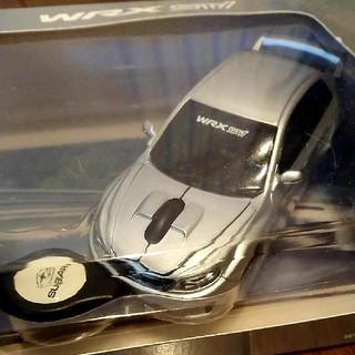 スバル(スバル)のスバルインプレッサWRXマウス(車外アクセサリ)