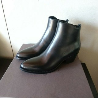 サルトル(SARTORE)の新品SARTREショートブーツ37(ブーツ)