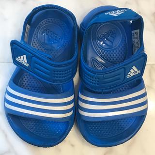 アディダス(adidas)のアディダス キッズ サンダル(サンダル)