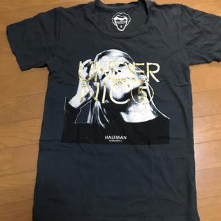 ハーフマン(HALFMAN)のハーフマン(Tシャツ/カットソー(半袖/袖なし))