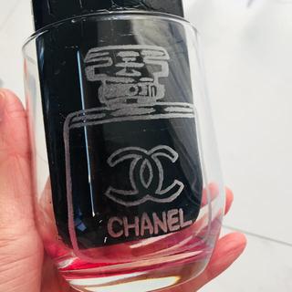 シャネル(CHANEL)のグラス(グラス/カップ)