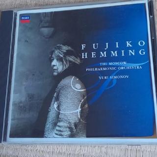 フジコ・ヘミング CD(クラシック)