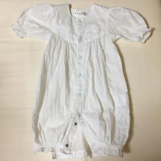 セリーヌ(celine)のCELINE baby服 60cm(ロンパース)
