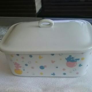 ディズニー(Disney)のベルメゾン☆ディズニーの除菌シートケース(日用品/生活雑貨)