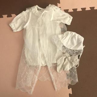 アカチャンホンポ(アカチャンホンポ)のベビードレス セレモニードレス(お宮参り用品)
