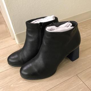 カンペール(CAMPER)のCAMPER ショートブーツ(ブーツ)