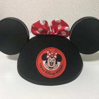 ディズニー(Disney)のミニー イヤーハット  Disney 専用(ハット)