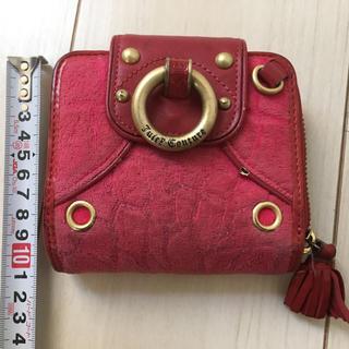 ジューシークチュール(Juicy Couture)のジューシークチュール 財布(財布)